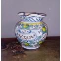 Cruche pour l'eau en céramique