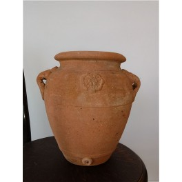 Orcino Vinsanto (typical pottery vase)