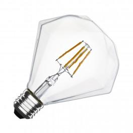 Lampada E27 Diamond