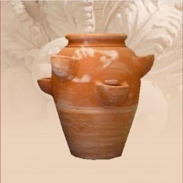 Tuscan Orcio Claypot