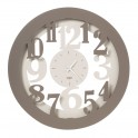 "Wall clock ""Ready"" - AeM"