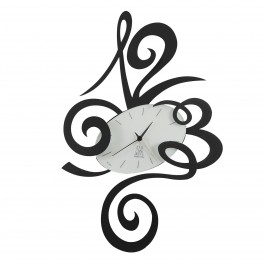 "Wall Clock ""Robin"" - AeM"