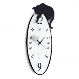 "Wall clock ""Crazy Tommy"" - AeM"