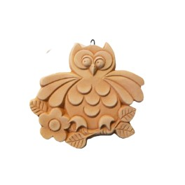 """Owl """"Luna"""""""
