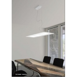 Dublight led hanging lamp (Linea Light)