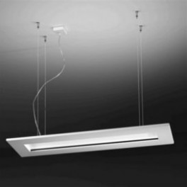 Hanging lamp Laquinta Progetto Luce
