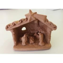 Nativity cm.5