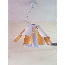Lampe à suspension Tropic