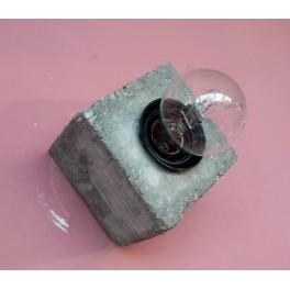 Applique C2 Cemento