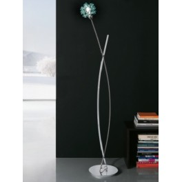 "Floor lamp ""Shine Swarosvki"""