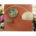 Pandora 3/4 floor lamp (Micron)