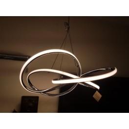 "Sospensione LED ""Turbine"""