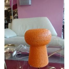 Petit bouchon Table lamp