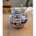 Ceramic Wine Jug