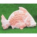 Terracotta-Fisch